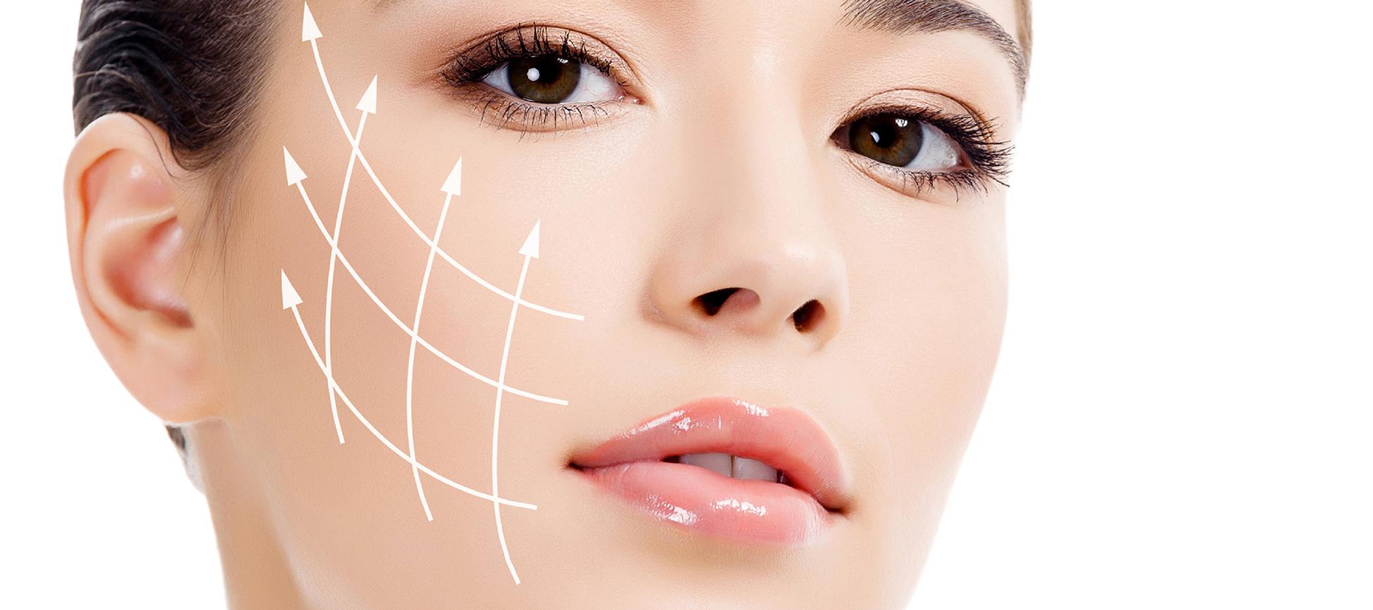 face lifting treatment