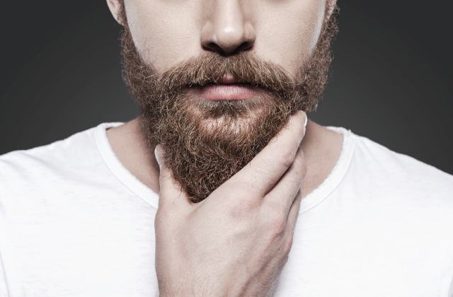 Best laser beard shaping in dubai