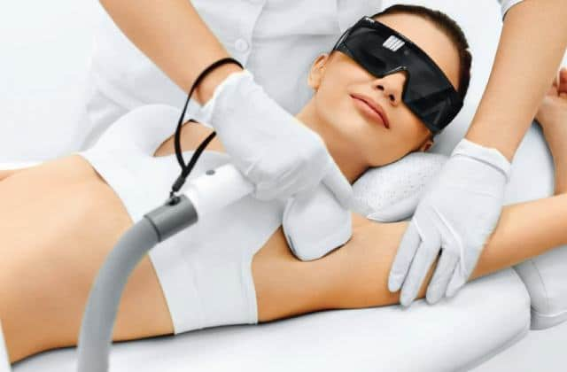 laser hair removal clinic dubai
